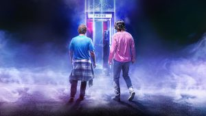 Bill & Ted Face the Music (2020) Review