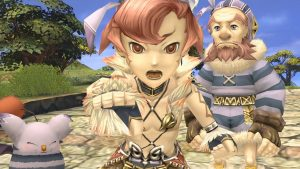 Final Fantasy Crystal Chronicles Remastered Edition Review 1