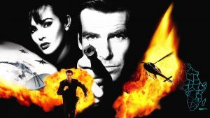 GoldenEye 007 64: Happy 23rd Birthday to Gaming's Greatest FPS 1