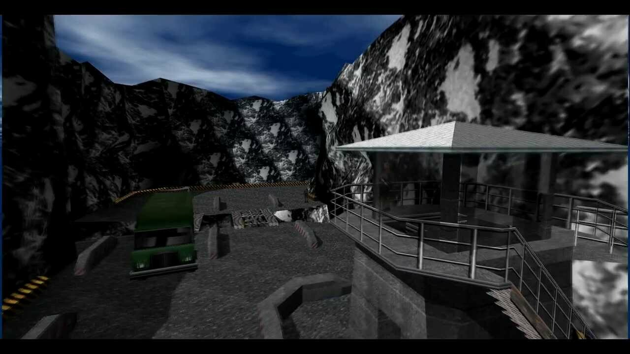 GoldenEye 007 64: Happy 23rd Birthday to Gaming's Miracle FPS