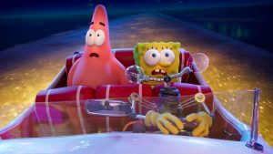 The SpongeBob Movie: Sponge On The Run (2020) Review 1