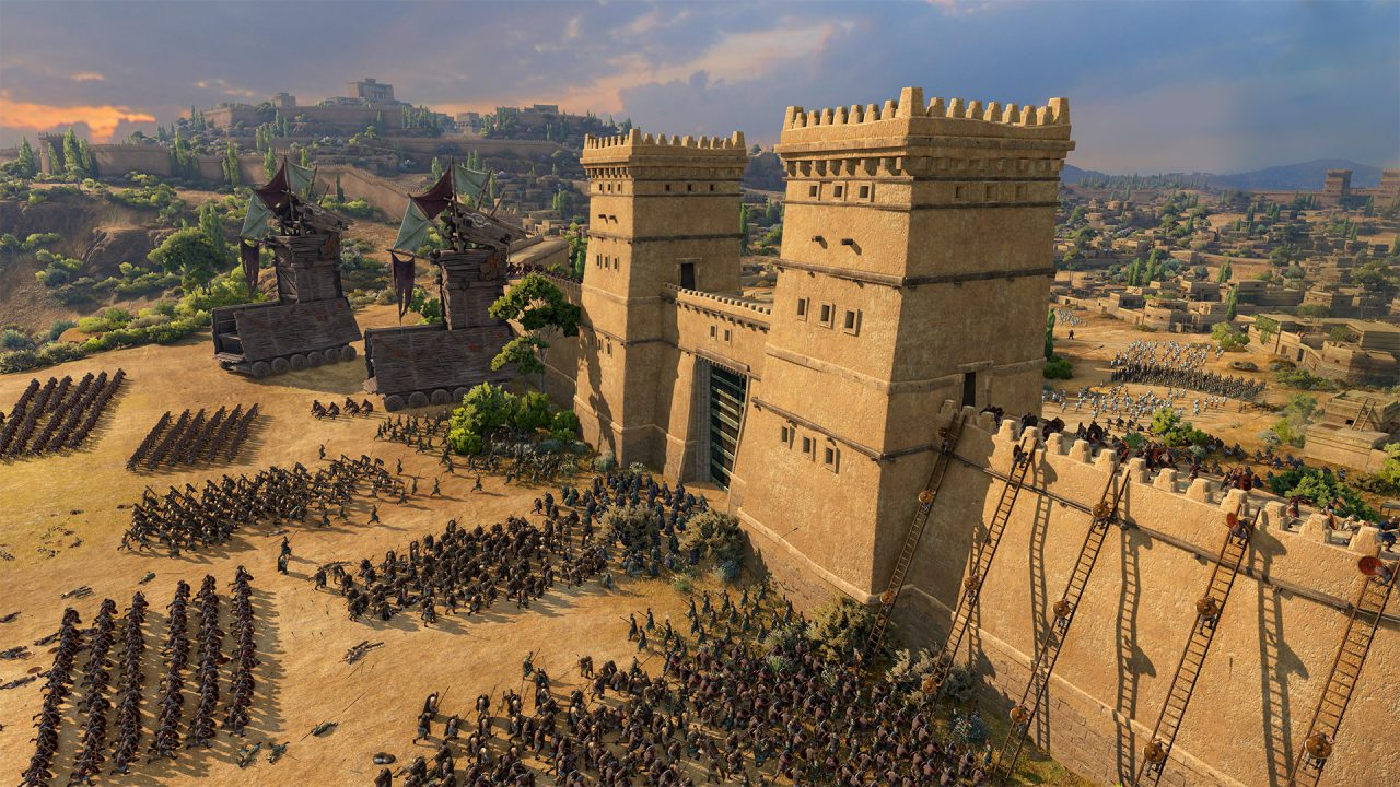 Total War Saga: Troy Review 2