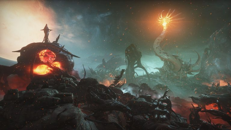 Warframe Continues to Evolve After TennoCon 2020