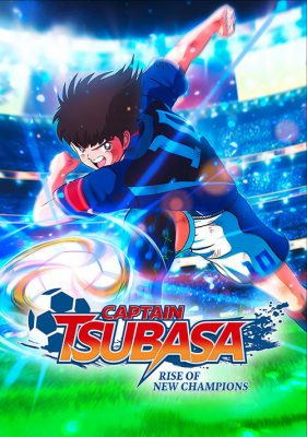 Captain Tsubasa: Rise of New Champions (PlayStation 4) Review
