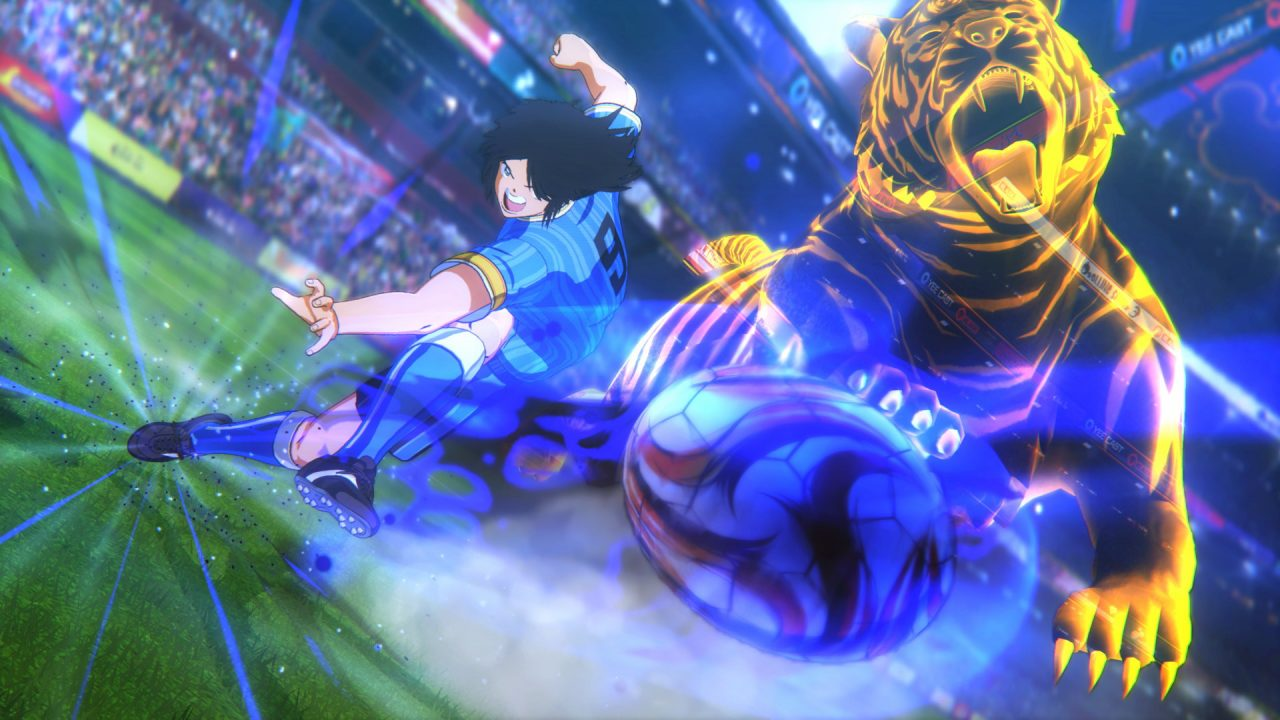Captain Tsubasa: Rise of New Champions (PlayStation 4) Review 8