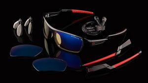 Gunnar Lightning Bolt 360 Gaming Glasses Review