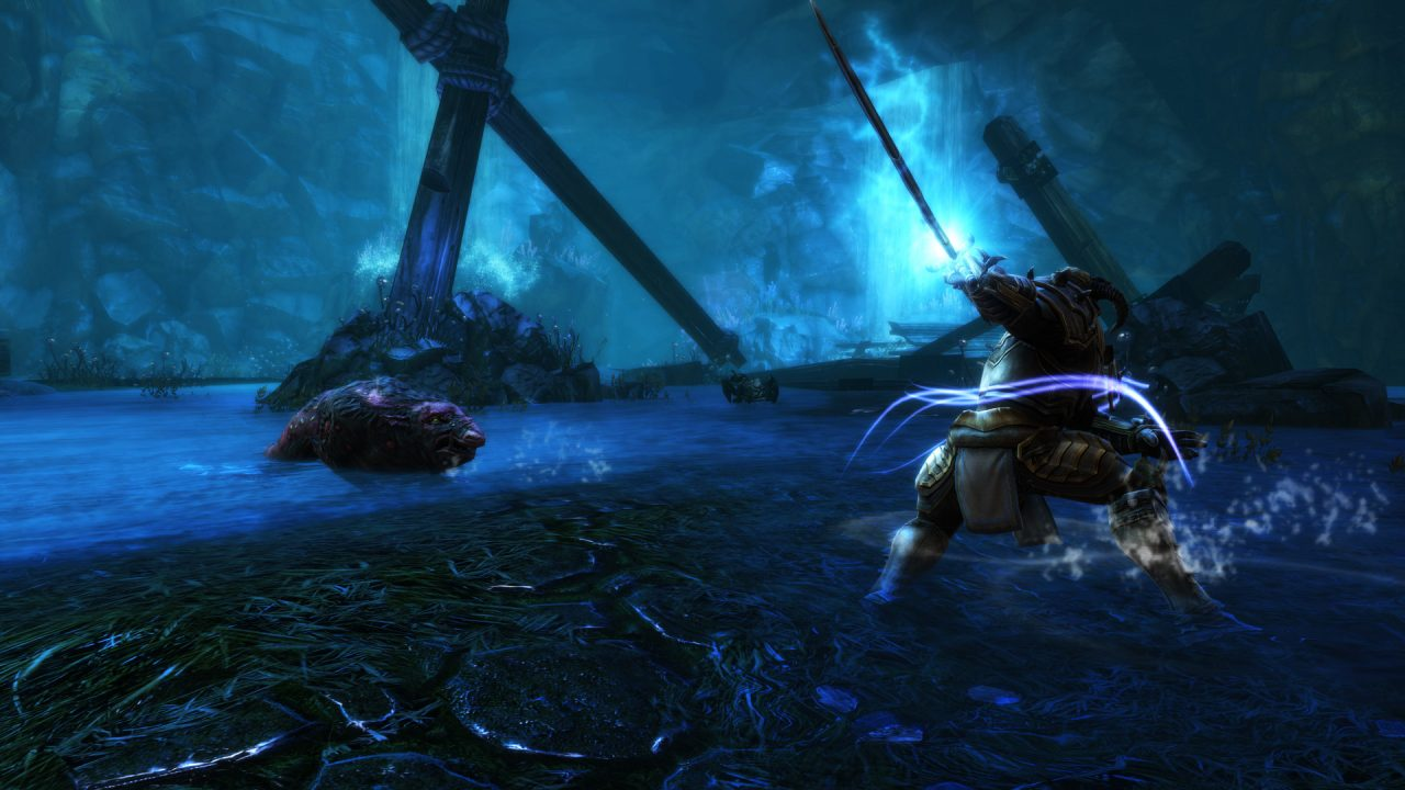 ss 5d7f4a0e367f51d4668fb18ccd75b192a36aa069.1920x1080 - Kingdoms of Amalur: Re-Reckoning Review