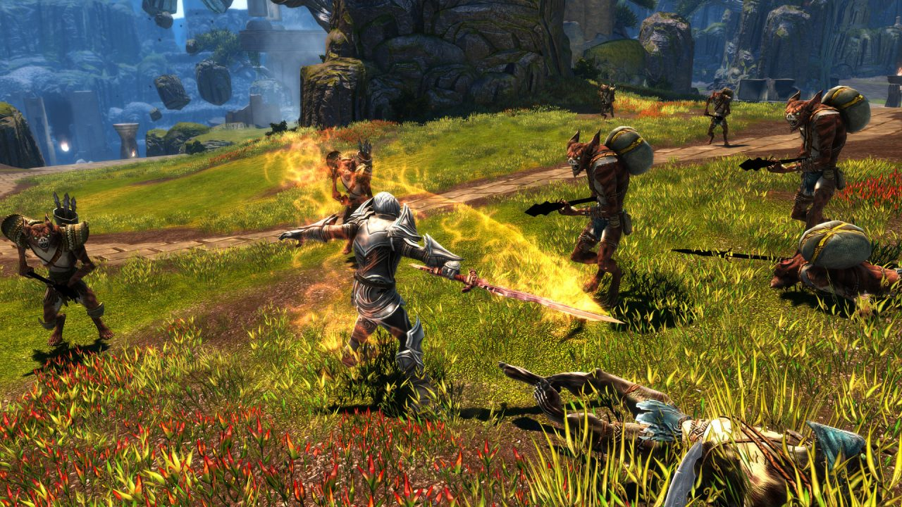 ss 86b20975eadc947b716663afaf373810433860a5.1920x1080 - Kingdoms of Amalur: Re-Reckoning Review
