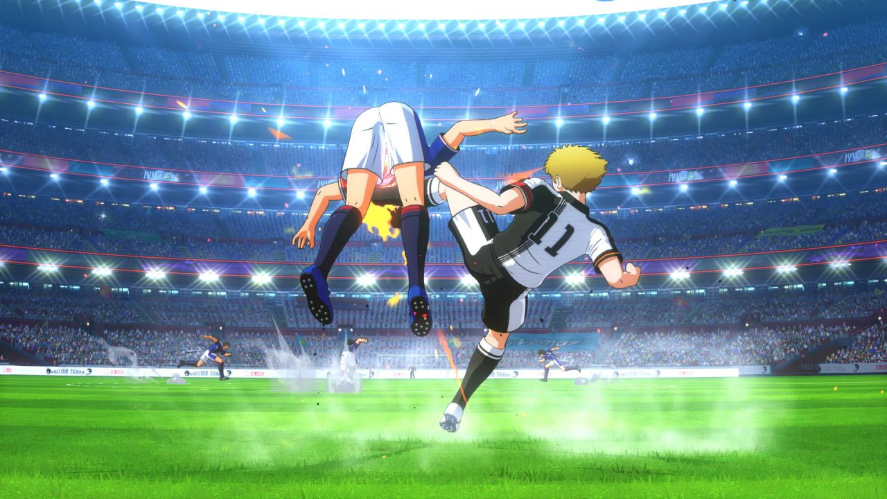 ss 8c73d72b888d0d069f950bcaf4836a92d3b30342.1920x1080 1 - Captain Tsubasa: Rise of New Champions (PlayStation 4) Review