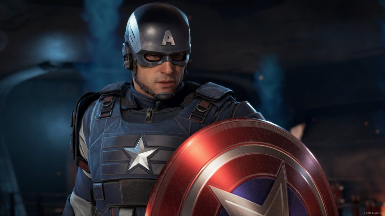 ss 8f5400b3eb53638eb434f0c2e3235f7d892b1800.1920x1080 1 - Marvel's Avengers (PS4) Review
