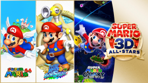 Super Mario 3D All Stars Review 7