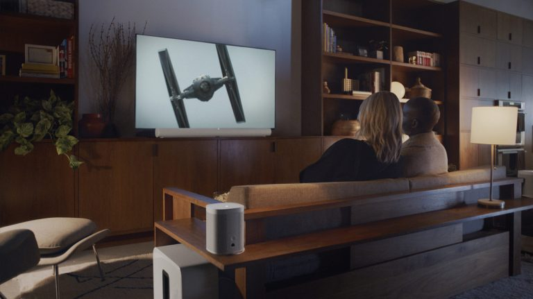 The Mandalorian Partners With Sonos For Audio Goodies 1