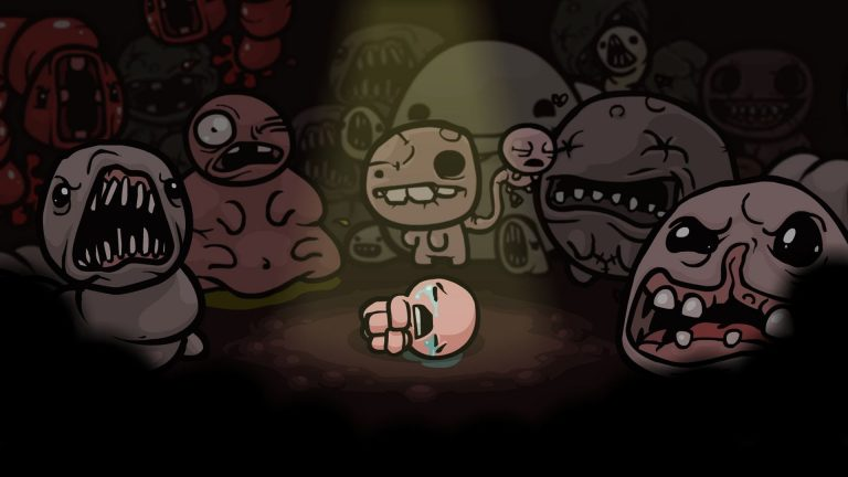 The Binding of Isaac Devs Say Repentance DLC Almost Finished