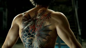 Yakuza: Like A Dragon's North American release date to coincide with Xbox Series X/S launch 1