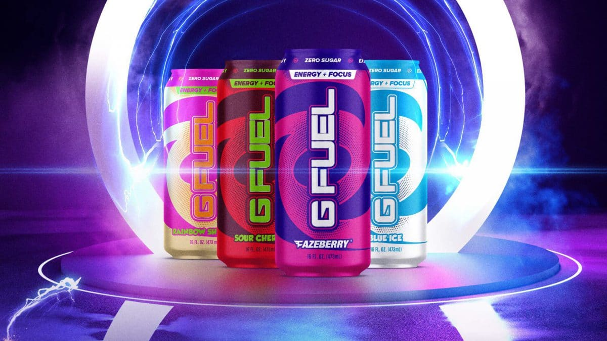 D1uJZDnWsAUs4M2 - Energy Drink Roundup: What's the Best Buzz for Your Buck?