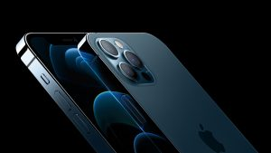 Apple Reveals iPhone 12 in October 13 Event 1