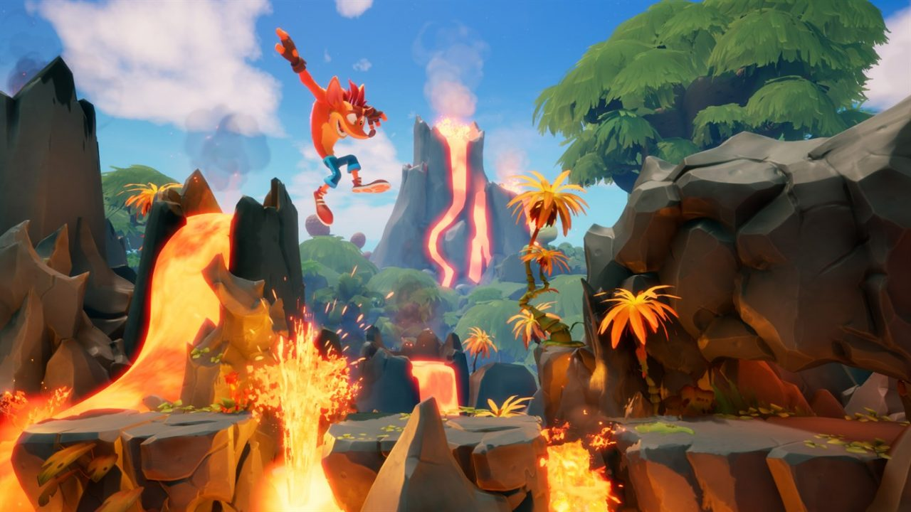 apps.6238.14289021587791584.d452a7bd 8863 41a9 96ea d77611bdd52c 1 - Crash Bandicoot 4: It's About Time (PS4) Review