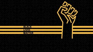 Black Lives Matter Theme Available for Free on PS4 1