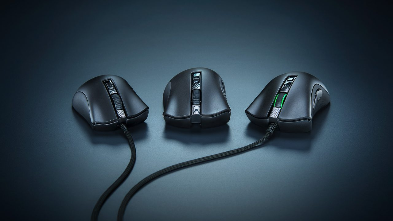 deathadder 3 - Razer DeathAdder V2 Pro Hardware Review