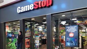 "GameStop and Microsoft are forming a ""multiyear strategic partnership"""