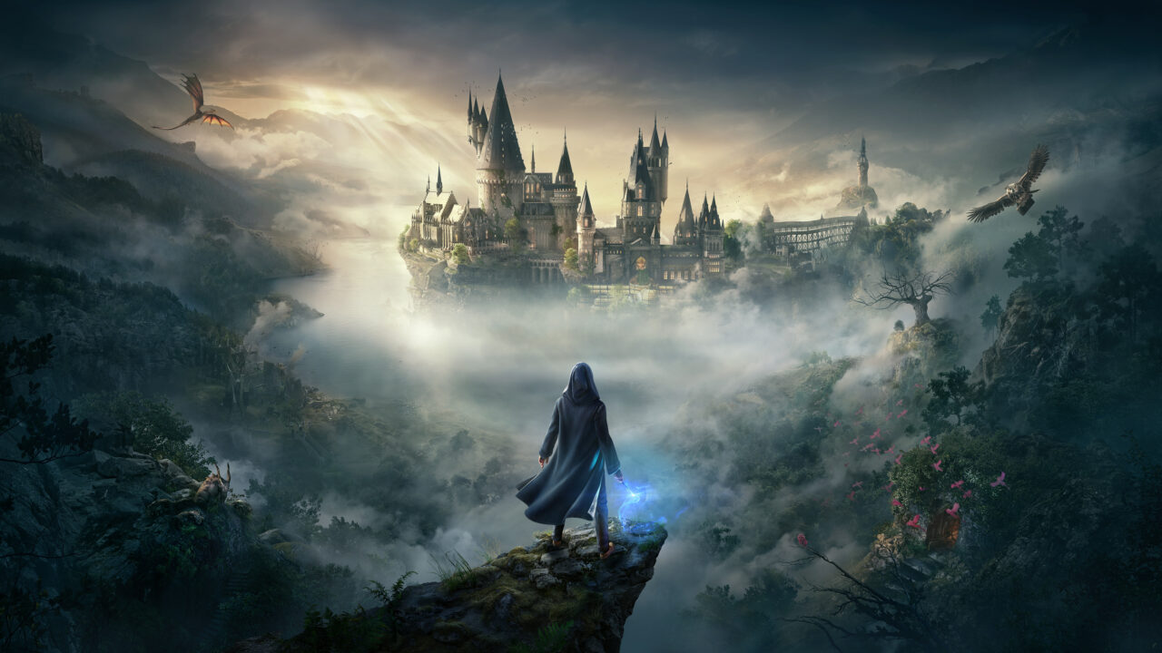 hogwarts legacy desktop - Top 5 Non-Exclusive Games to Get You Excited About The PS5 and Series X/S