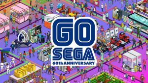 ICYMI: Sega is celebrating its 60th Anniversary by giving away free games on Steam 6