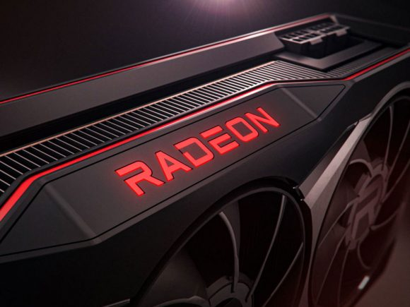 AMD Reveals Powerful RX 6000 Series GPU