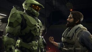 Halo Infinite Loses Director