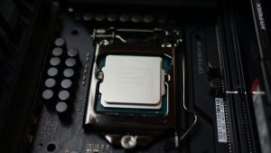Intel Core i9-10900K (Hardware) Review