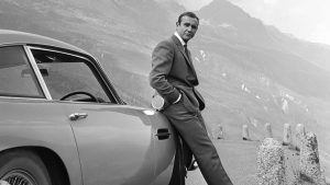 Legendary James Bond Actor Sean Connery Dies at Age 90