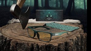 Limited Edition Assassin's Creed: Valhalla Gunnar Givaway