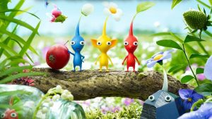 Pikmin 3 Deluxe (Nintendo Switch) Review