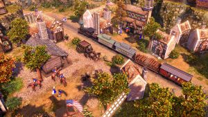 Preview: Age of Empires III Has Never Looked Better 5