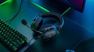 Razer BlackShark V2 Hardware Review