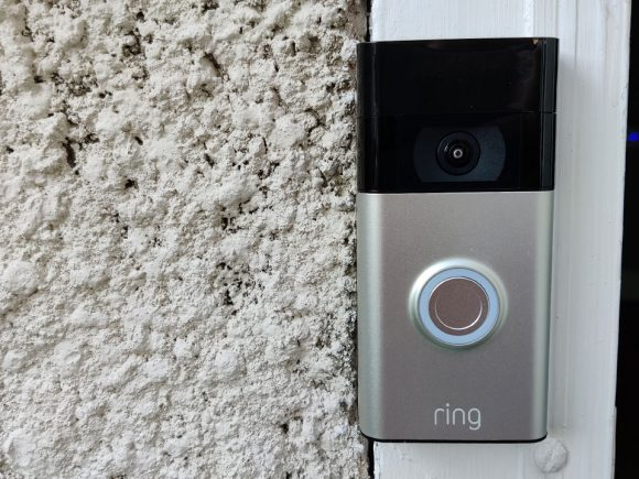 Ring Video Doorbell (2020) Review 6