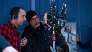 Interview- Brandon Cronenberg for 'Possessor'