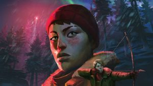 The Long Dark (Nintendo Switch) Review