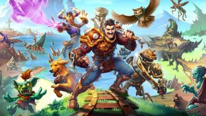 Torchlight 3 (PS4) Review 4