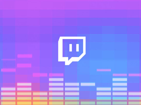 Twitch Under Fire from Music Groups for New Soundtracks App 1