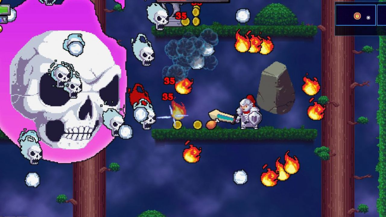 Rogue Legacy.0.0 - 5 Great Roguelikes to Play after Hades