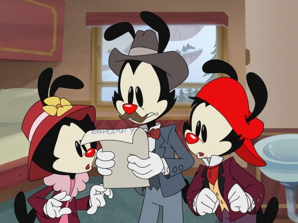 Animaniacs (2020) Review 1