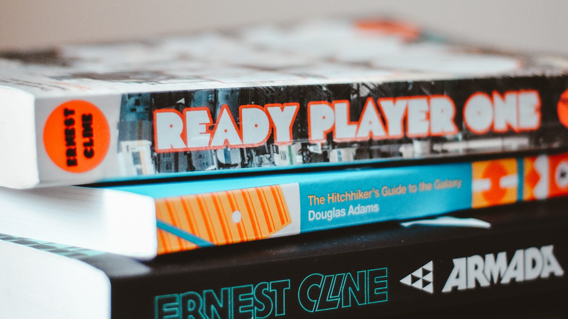 goodreads is giving fans a chance to win a copy of ernest cline s new book ready player two cgmagazine book ready player two