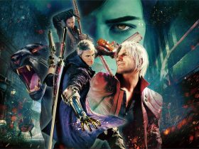 Devil May Cry: Special Edition (Xbox Series X/S) Review 10