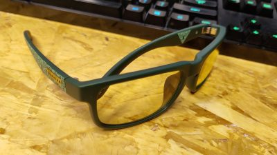 Gunnar Enigma, Assassin's Creed: Valhalla Edition Glasses Review