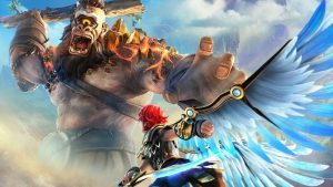 Immortals Fenyx Rising (PC) Review 1