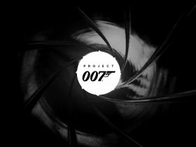 IO Interactive Introduces Project 007