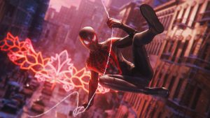 Marvel's Spider-Man: Miles Morales PS5 Review 2