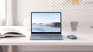 Microsoft Surface Laptop Go Review 3