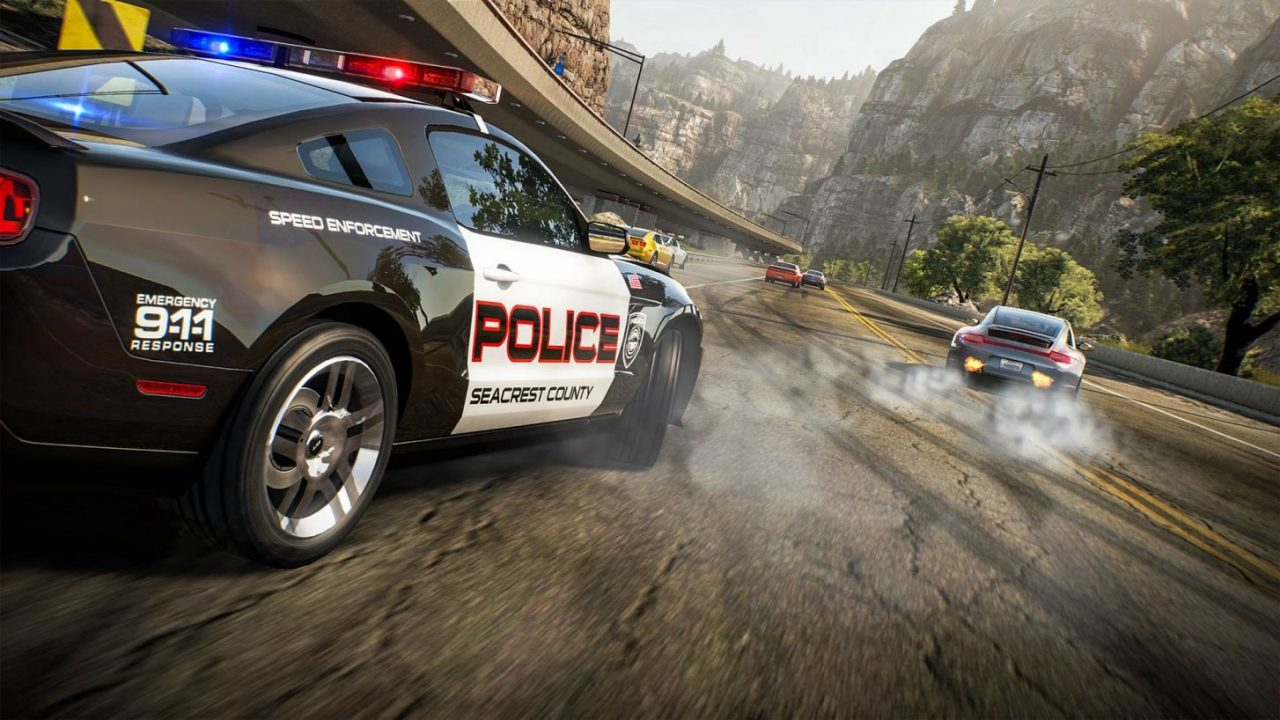 Need For Speed Hot Pursuit Remastered Review
