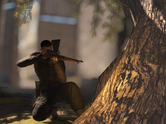 Preview: Sniper Elite 4 is an Impossible Delight on Nintendo Switch 4